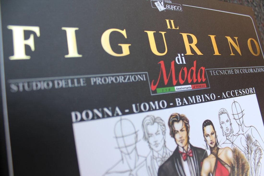 Libro il figurino di moda pdf for Il modellismo burgo